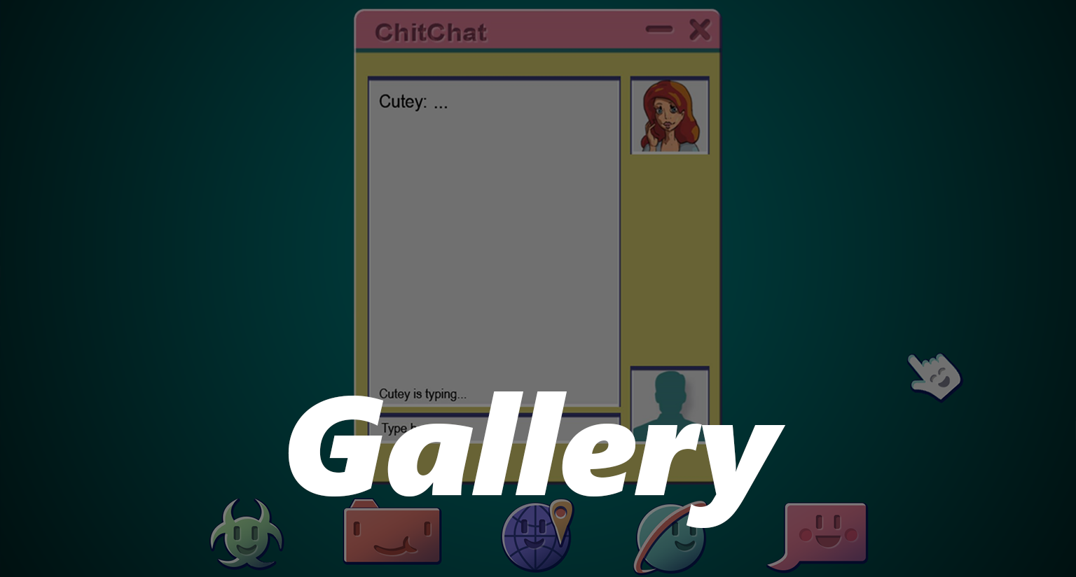 GalleryChitChat
