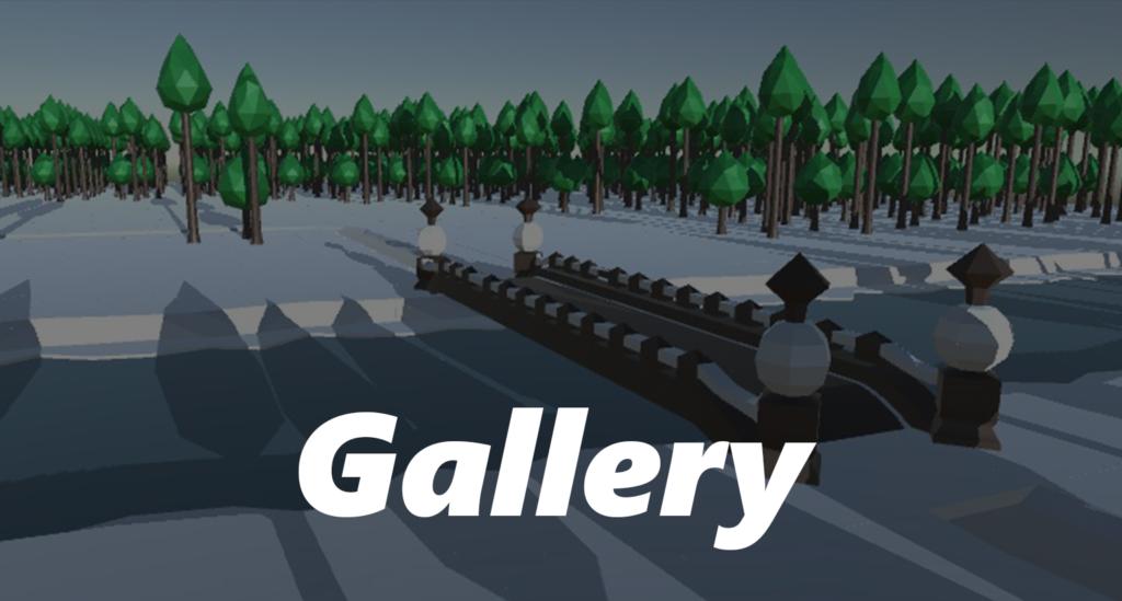 GalleryGodTrainee